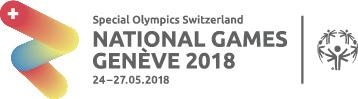 logo national games geneve 2018