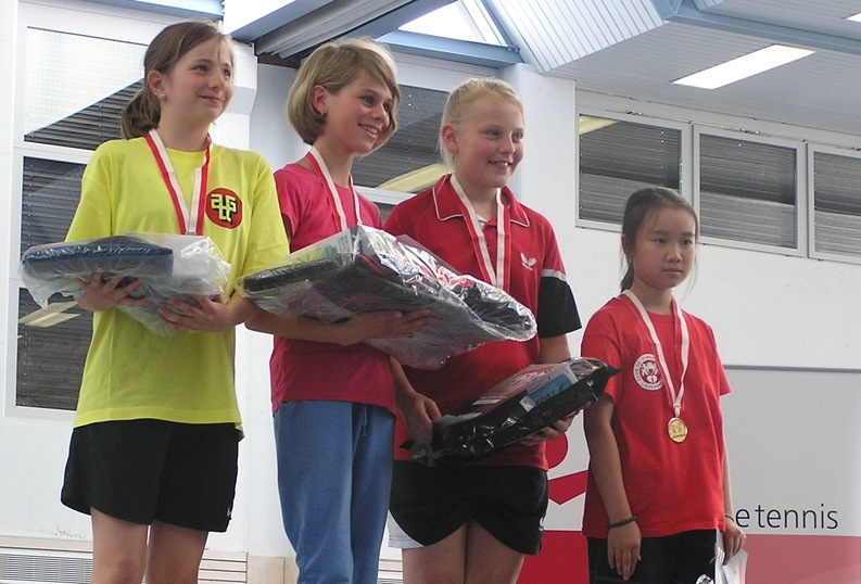 2015 05 podium 1 u13 f