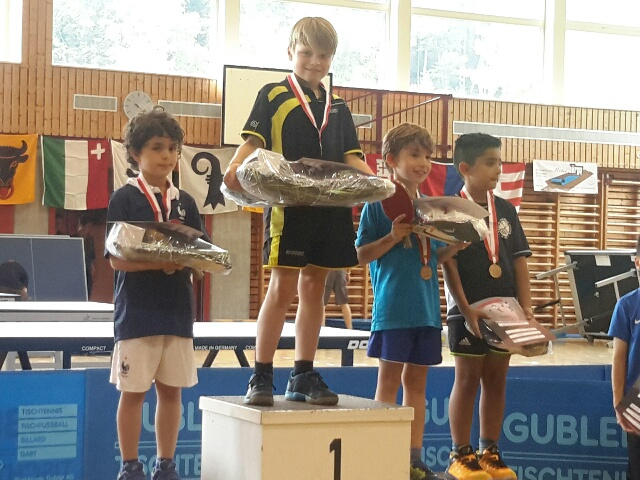 20160605 u9g school trophy