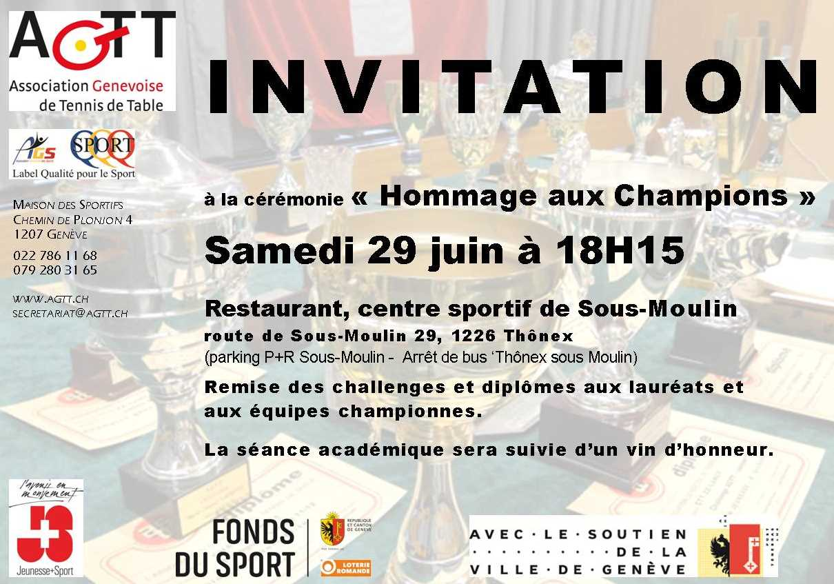 2019 06 carte virtuelle SOIREE DES CHAMPIONS