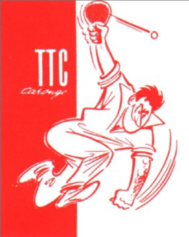 logo ttc carouge